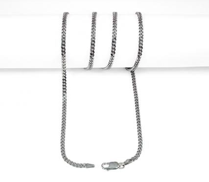 Catenella argento
